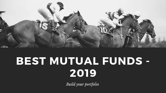 Mutual funds buy india, Best funds to build your portfolio