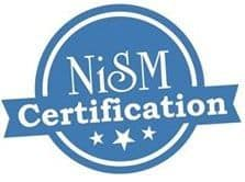 NISM certification Logo