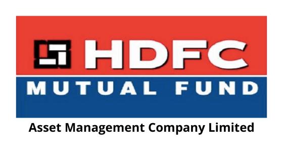 HDFC AMC Logo Share Price